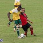 Friendship Semi Final Football Bermuda, December 26 2014-86