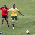 Friendship Semi Final Football Bermuda, December 26 2014-87