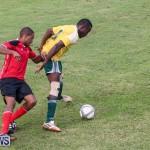Friendship Semi Final Football Bermuda, December 26 2014-88