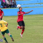Friendship Semi Final Football Bermuda, December 26 2014-89