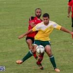 Friendship Semi Final Football Bermuda, December 26 2014-92