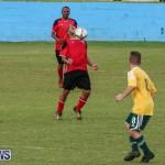 Friendship Semi Final Football Bermuda, December 26 2014-93