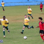 Friendship Semi Final Football Bermuda, December 26 2014-94