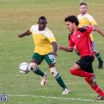 Friendship Semi Final Football Bermuda, December 26 2014-95