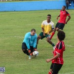 Friendship Semi Final Football Bermuda, December 26 2014-96