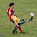 Friendship Semi Final Football Bermuda, December 26 2014-97