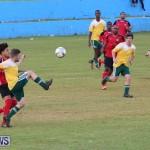 Friendship Semi Final Football Bermuda, December 26 2014-99