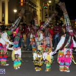 Hamilton Santa Parade Bermuda, November 30 2014-106