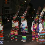 Hamilton Santa Parade Bermuda, November 30 2014-68
