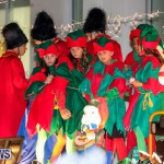 Hamilton Santa Parade Bermuda, November 30 2014-79