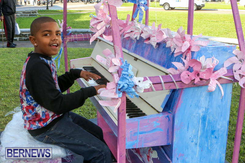 Piano Project Bermuda, December 13 2014-1