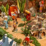 Portuguese Presépio Nativity Scene Isabel Almeida Bermuda, December 23 2014-10