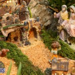 Portuguese Presépio Nativity Scene Isabel Almeida Bermuda, December 23 2014-11