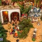 Portuguese Presépio Nativity Scene Isabel Almeida Bermuda, December 23 2014-14