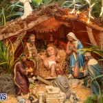 Portuguese Presépio Nativity Scene Isabel Almeida Bermuda, December 23 2014-15