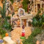 Portuguese Presépio Nativity Scene Isabel Almeida Bermuda, December 23 2014-23