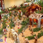 Portuguese Presépio Nativity Scene Isabel Almeida Bermuda, December 23 2014-24