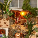 Portuguese Presépio Nativity Scene Isabel Almeida Bermuda, December 23 2014-25