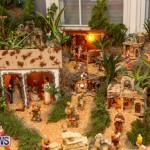 Portuguese Presépio Nativity Scene Isabel Almeida Bermuda, December 23 2014-26