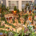 Portuguese Presépio Nativity Scene Isabel Almeida Bermuda, December 23 2014-3