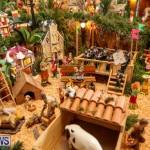 Portuguese Presépio Nativity Scene Isabel Almeida Bermuda, December 23 2014-32