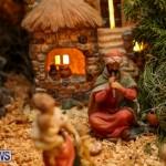 Portuguese Presépio Nativity Scene Isabel Almeida Bermuda, December 23 2014-35