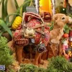 Portuguese Presépio Nativity Scene Isabel Almeida Bermuda, December 23 2014-37