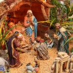 Portuguese Presépio Nativity Scene Isabel Almeida Bermuda, December 23 2014-41