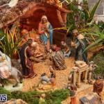 Portuguese Presépio Nativity Scene Isabel Almeida Bermuda, December 23 2014-42