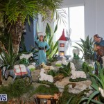 Portuguese Presépio Nativity Scene Isabel Almeida Bermuda, December 23 2014-50
