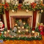 Portuguese Presépio Nativity Scene Isabel Almeida Bermuda, December 23 2014-53