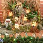 Portuguese Presépio Nativity Scene Isabel Almeida Bermuda, December 23 2014-55