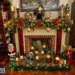 Portuguese Presépio Nativity Scene Isabel Almeida Bermuda, December 23 2014-60