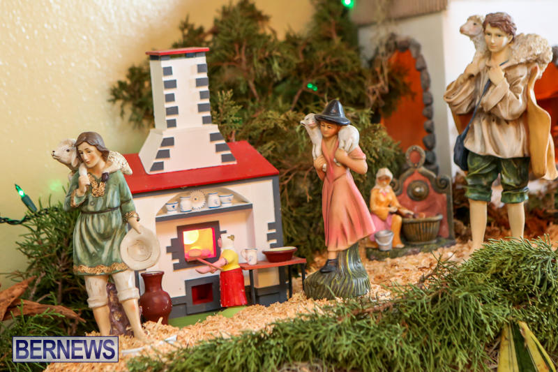 Portuguese-Presépio-Nativity-Scene-Isabel-Almeida-Bermuda-December-23-2014-8
