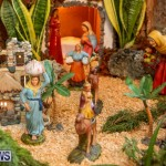 Portuguese Presépio Nativity Scene Isabel Almeida Bermuda, December 23 2014-9