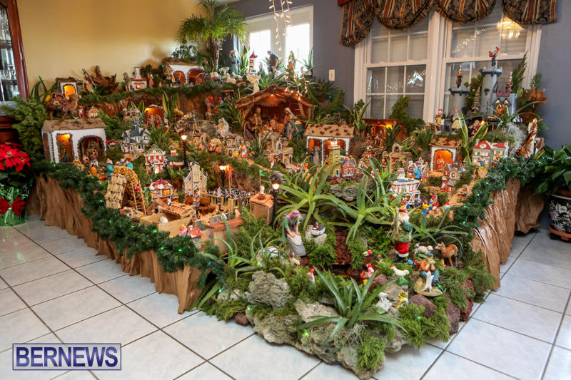 Portuguese-Presépio-Nativity-Scene-Isabel-Almeida-Bermuda-December-23-2014