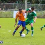 Shield Semi Final Devonshire Colts BAA Bermuda, December 27 2014-10