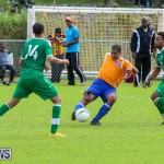 Shield Semi Final Devonshire Colts BAA Bermuda, December 27 2014-15