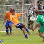 Shield Semi Final Devonshire Colts BAA Bermuda, December 27 2014-21