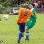 Shield Semi Final Devonshire Colts BAA Bermuda, December 27 2014-31