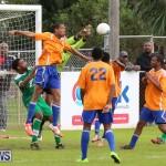 Shield Semi Final Devonshire Colts BAA Bermuda, December 27 2014-34