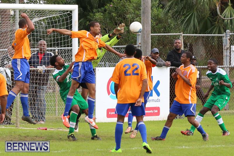Shield-Semi-Final-Devonshire-Colts-BAA-Bermuda-December-27-2014-34