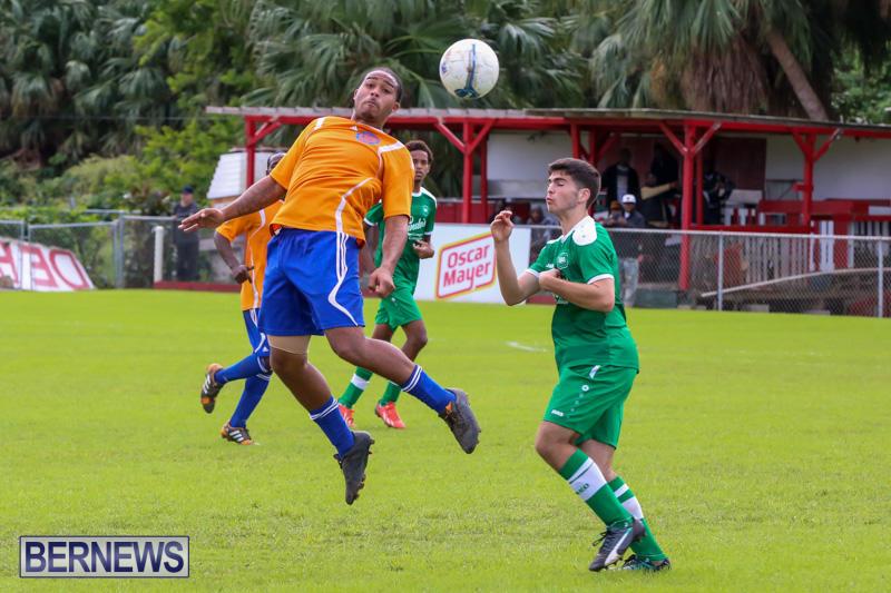 Shield-Semi-Final-Devonshire-Colts-BAA-Bermuda-December-27-2014-4