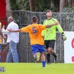 Shield Semi Final Devonshire Colts BAA Bermuda, December 27 2014-54