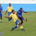 Shield Semi Final Football Bermuda, December 26 2014-100