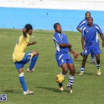 Shield Semi Final Football Bermuda, December 26 2014-10