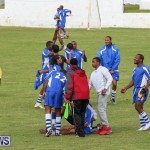 Shield Semi Final Football Bermuda, December 26 2014-105