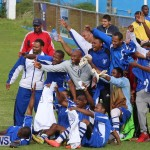 Shield Semi Final Football Bermuda, December 26 2014-107