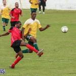 Shield Semi-Final Football Bermuda, December 26 2014-11