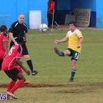 Shield Semi-Final Football Bermuda, December 26 2014-13